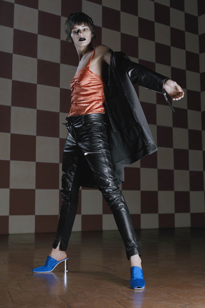 Alyx Spring 2018 Ready-to-Wear - Look #11