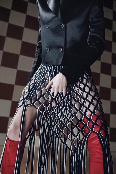 Alyx Spring 2018 Ready-to-Wear - Look #6