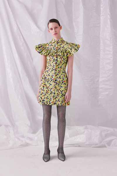 Anaïs Jourden Resort 2018 - Look #11