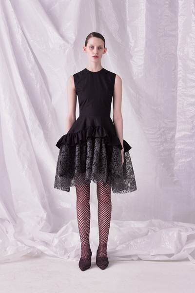Anaïs Jourden Resort 2018 - Look #13