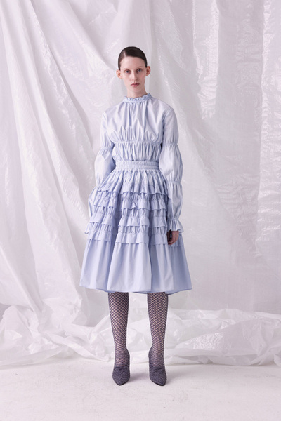 Anaïs Jourden Resort 2018 - Look #16