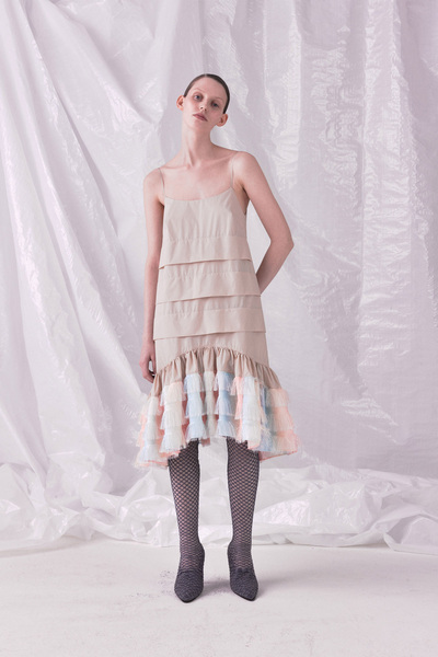 Anaïs Jourden Resort 2018 - Look #18
