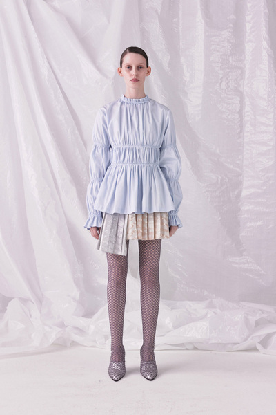 Anaïs Jourden Resort 2018 - Look #20