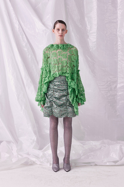 Anaïs Jourden Resort 2018 - Look #5