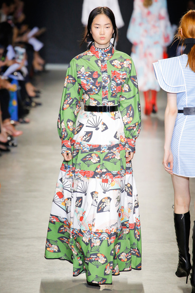 Andrew Gn Spring 2018 Ready-to-Wear - Look #26