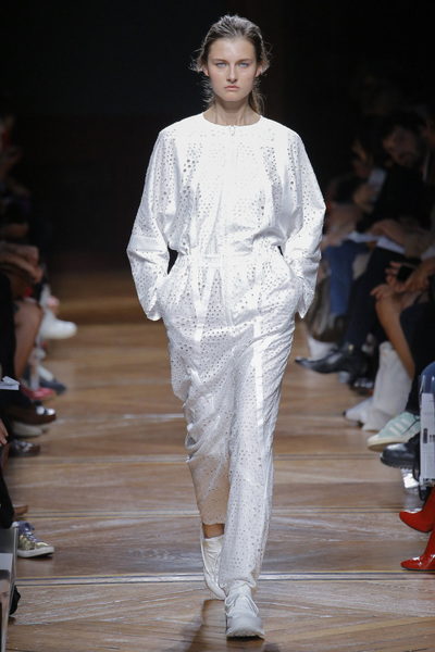 Anrealage Spring 2018 Ready-to-Wear - Look #15