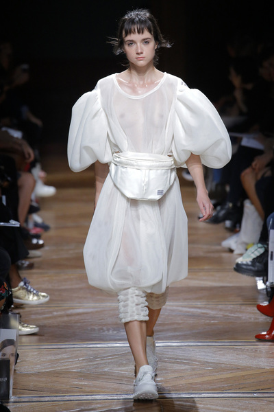 Anrealage Spring 2018 Ready-to-Wear - Look #21