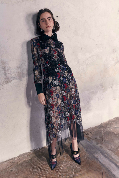 Antonio Marras Resort 2018 - Look #14