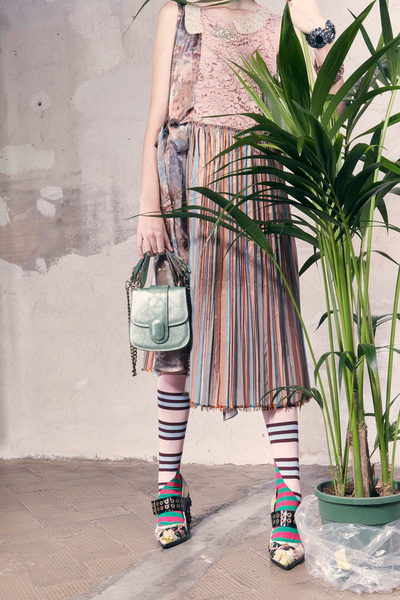 Antonio Marras Resort 2018 - Look #19