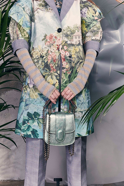 Antonio Marras Resort 2018 - Look #2