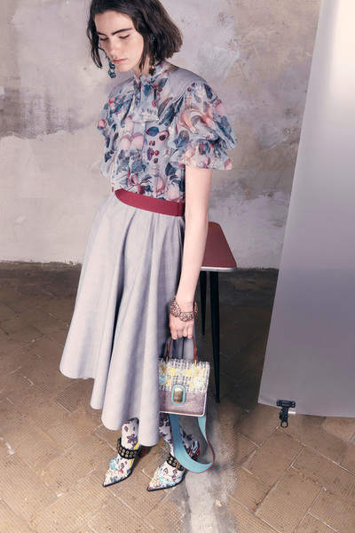 Antonio Marras Resort 2018 - Look #5