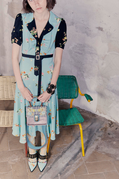 Antonio Marras Resort 2018 - Look #51