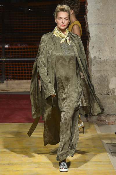 Antonio Marras Spring 2018 Ready-to-Wear - Look #12