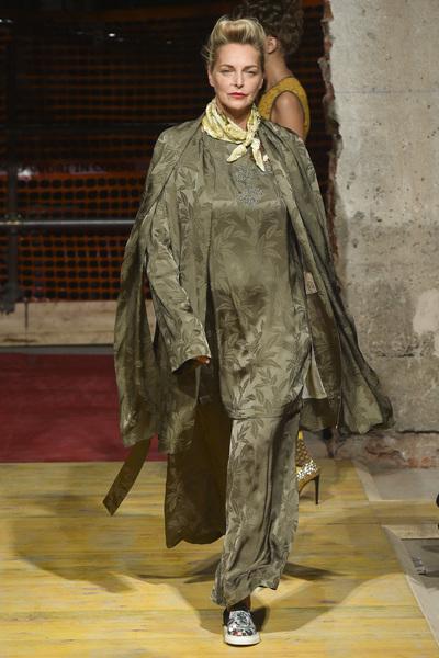 Antonio Marras Spring 2018 Ready-to-Wear - Look #12
