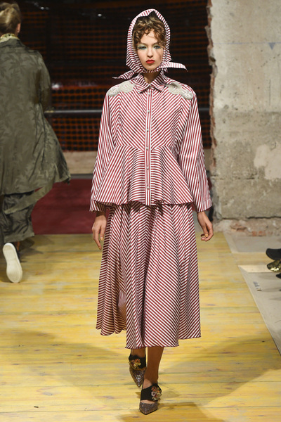 Antonio Marras Spring 2018 Ready-to-Wear - Look #18