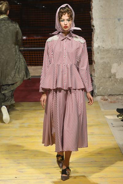 Antonio Marras Spring 2018 Ready-to-Wear - Look #18