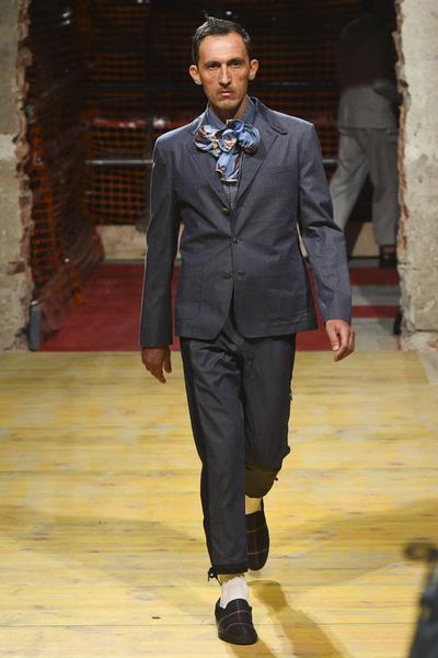 Antonio Marras Spring 2018 Ready-to-Wear - Look #47