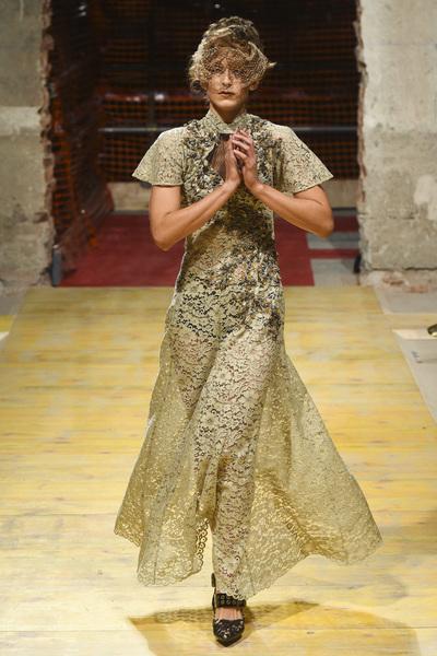 Antonio Marras Spring 2018 Ready-to-Wear - Look #57