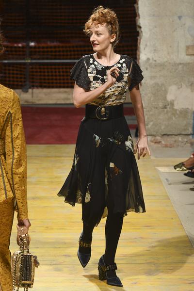 Antonio Marras Spring 2018 Ready-to-Wear - Look #61