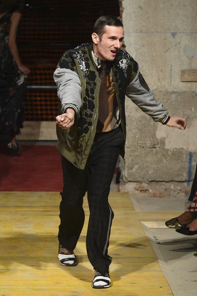 Antonio Marras Spring 2018 Ready-to-Wear - Look #81