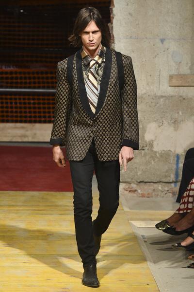 Antonio Marras Spring 2018 Ready-to-Wear - Look #93