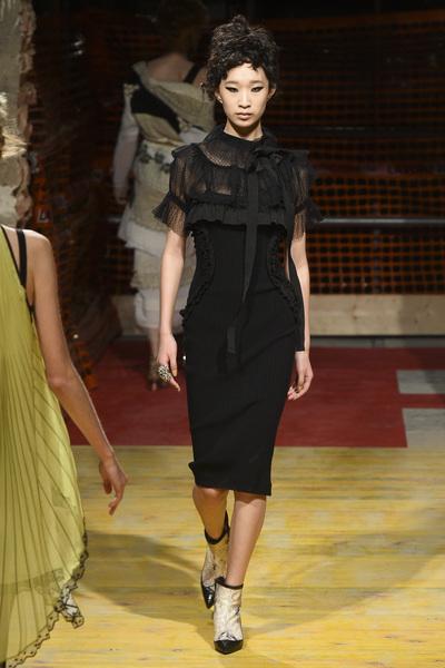 Antonio Marras Spring 2018 Ready-to-Wear - Look #95