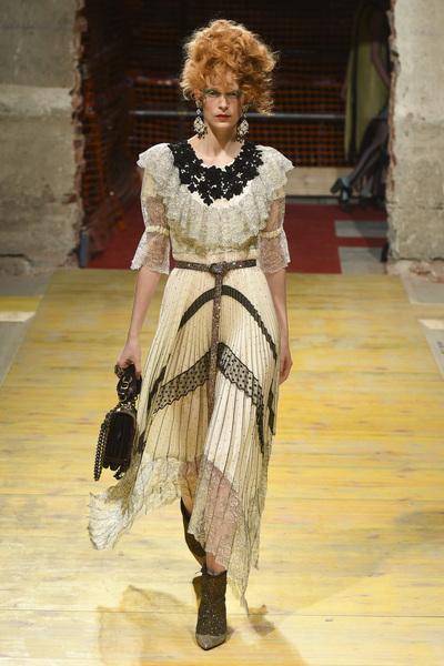 Antonio Marras Spring 2018 Ready-to-Wear - Look #96