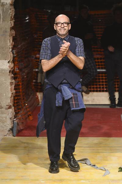 Antonio Marras Spring 2018 Ready-to-Wear - Look #99