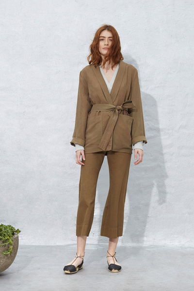 APIECE APART Resort 2018 - Look #5
