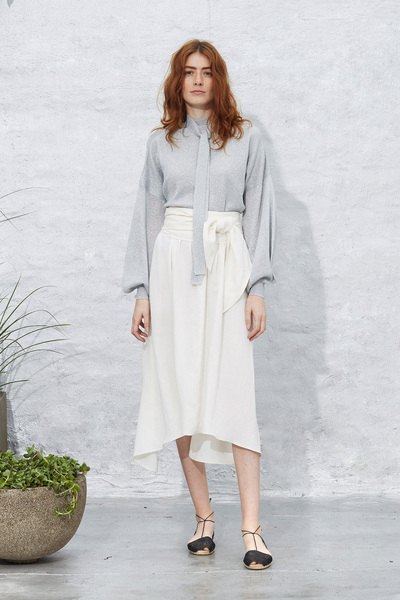 APIECE APART Resort 2018 - Look #7