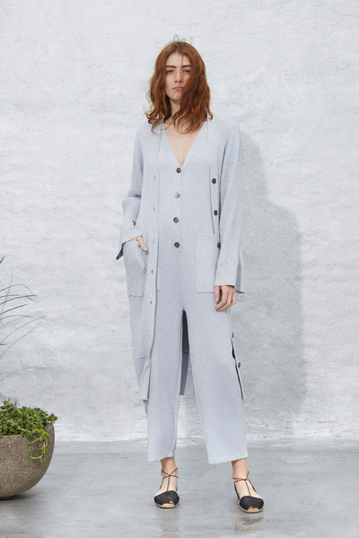 APIECE APART Resort 2018 - Look #8