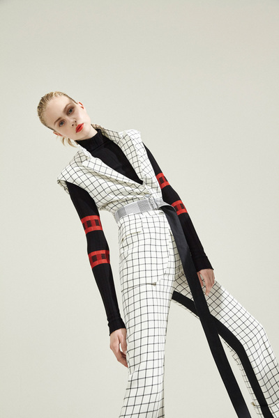 Aquilano Rimondi Resort 2018 - Look #19