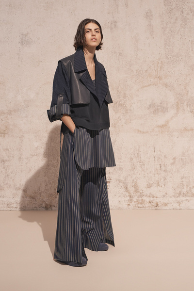 Arje Spring 2018 Ready-to-Wear - Look #1