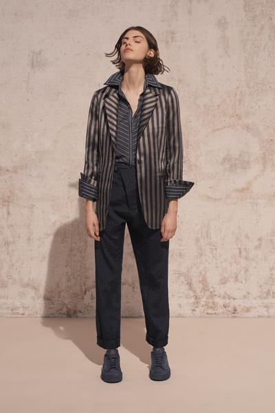 Arje Spring 2018 Ready-to-Wear - Look #12