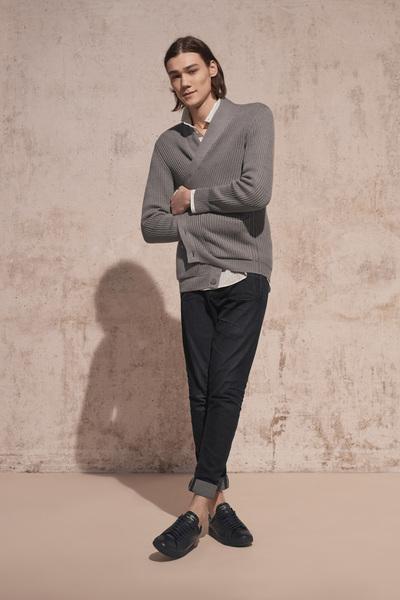 Arje Spring 2018 Ready-to-Wear - Look #17