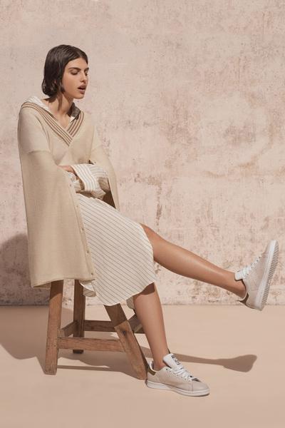 Arje Spring 2018 Ready-to-Wear - Look #23
