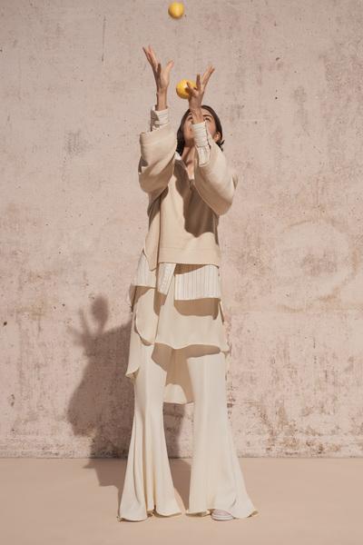 Arje Spring 2018 Ready-to-Wear - Look #24