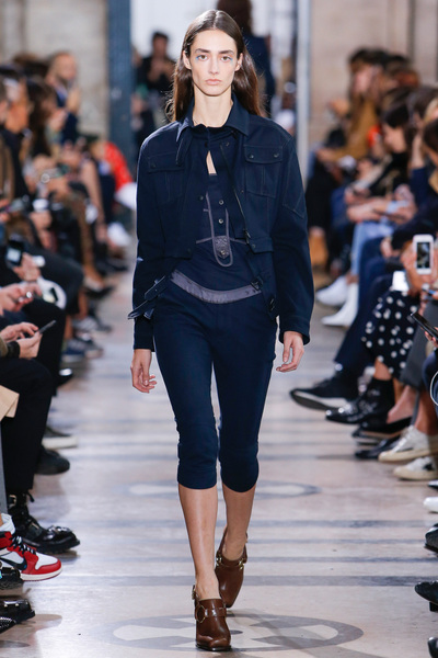Atlein Spring 2018 Ready-to-Wear - Look #15