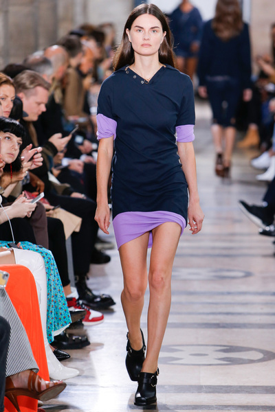Atlein Spring 2018 Ready-to-Wear - Look #16