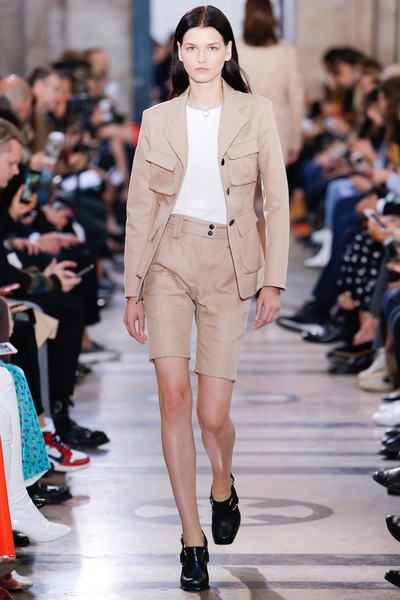 Atlein Spring 2018 Ready-to-Wear - Look #2