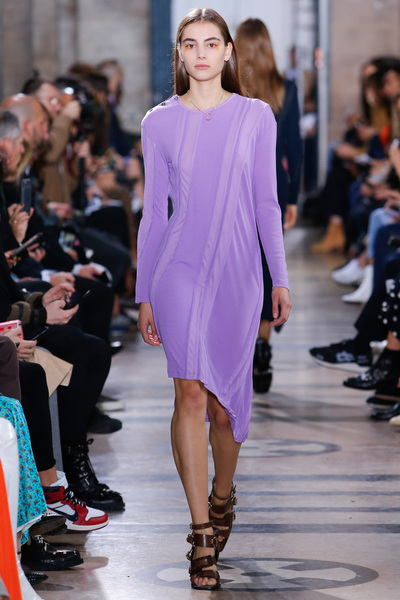 Atlein Spring 2018 Ready-to-Wear - Look #20
