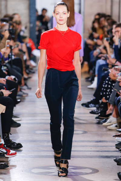 Atlein Spring 2018 Ready-to-Wear - Look #21
