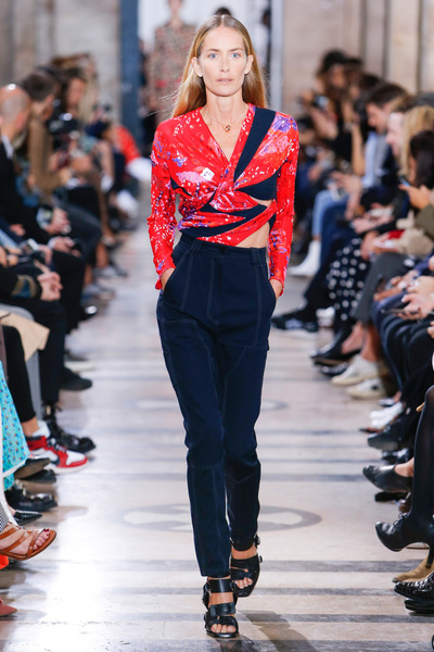 Atlein Spring 2018 Ready-to-Wear - Look #26