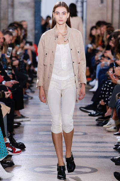 Atlein Spring 2018 Ready-to-Wear - Look #3