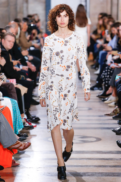 Atlein Spring 2018 Ready-to-Wear - Look #32