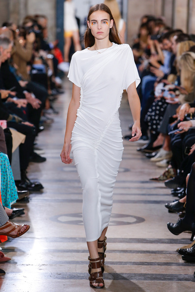 Atlein Spring 2018 Ready-to-Wear - Look #35