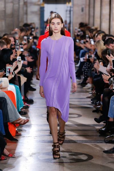 Atlein Spring 2018 Ready-to-Wear - Look #39