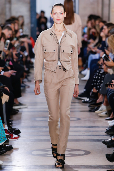 Atlein Spring 2018 Ready-to-Wear - Look #4