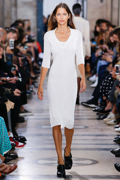 Atlein Spring 2018 Ready-to-Wear - Look #6