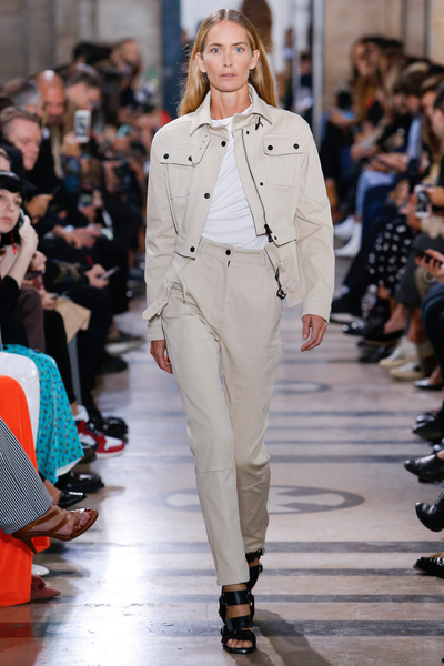 Atlein Spring 2018 Ready-to-Wear - Look #7